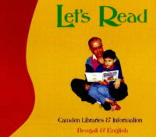Let's Read! (English and Portuguese Edition) (1852694602) by Camden Libraries & Information Services