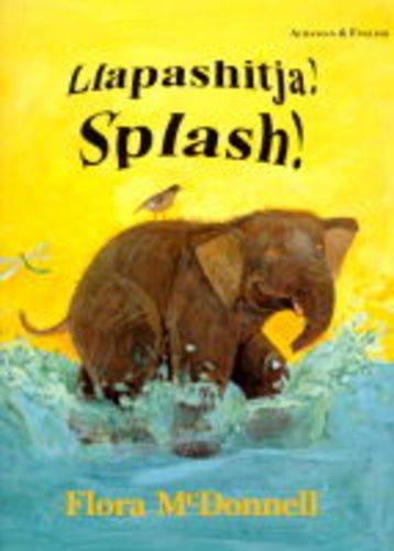 Splash! (Urdu Edition): Flora McDonnell