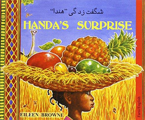 Handas Surprise: Browne, E