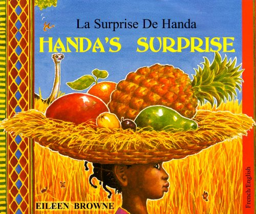 9781852695095: Handa's Surprise in French and English