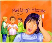 9781852695538: Mei Ling's Hiccups in Arabic and English (Multicultural Settings) (English and Arabic Edition)