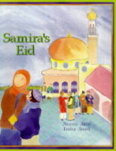 9781852695729: Samira's Eid in Albanian and English (English and Albanian Edition)