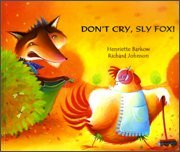 9781852696498: Don't Cry Sly in Arabic and English (English and Arabic Edition)