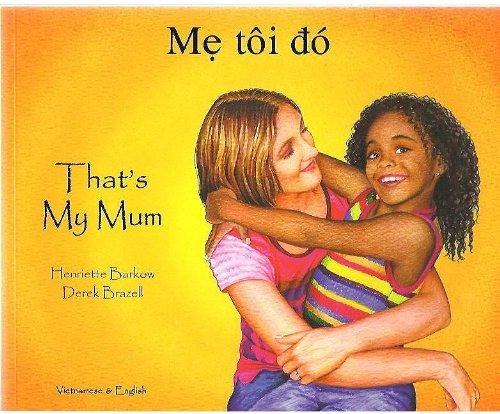 9781852698027: That's My Mum