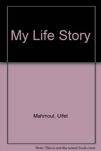9781852698409: My Life Story (English and Albanian Edition)