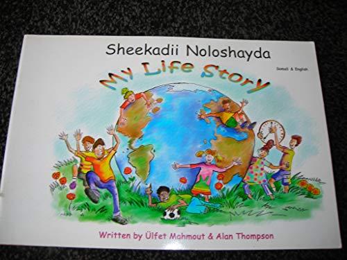 9781852698805: My Life Story (English and Somali Edition)