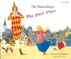 9781852699161: The Pied Piper in Urdu and English
