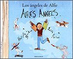 9781852699284: Alfie's Angels in Spanish and English