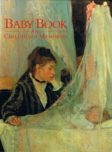 Baby Book and Childhood Memories