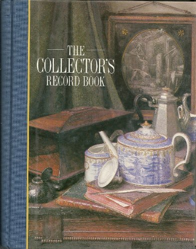 The Collector's Record Book: Alan Hutchinson Publishing