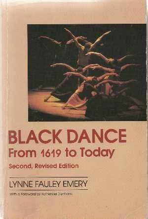 9781852730055: Black dance: from 1619 to today