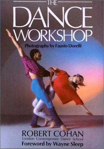 9781852730512: The Dance Workshop
