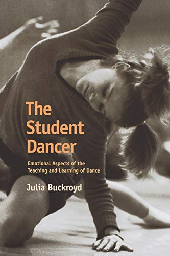 9781852730741: The Student Dancer