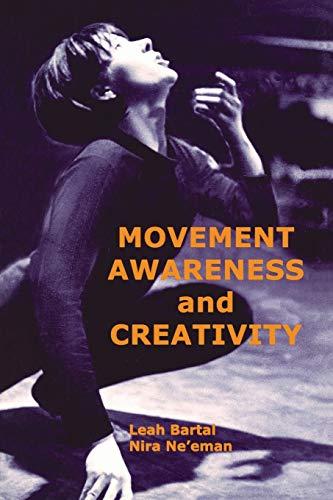 9781852730840: Movement Awareness and Creativity