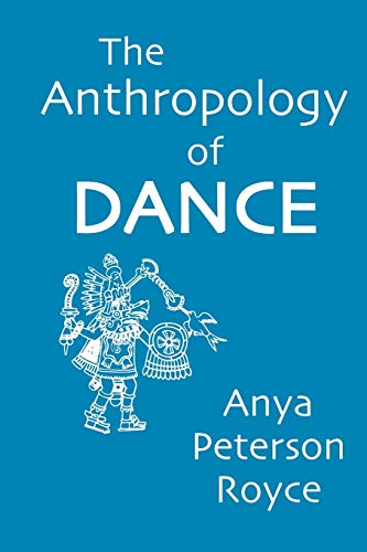 9781852730888: The Anthropology of Dance
