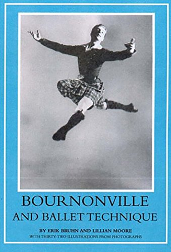 9781852731076: Bournonville and Ballet Technique