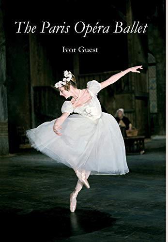 The Paris Opera Ballet: Guest, Ivor