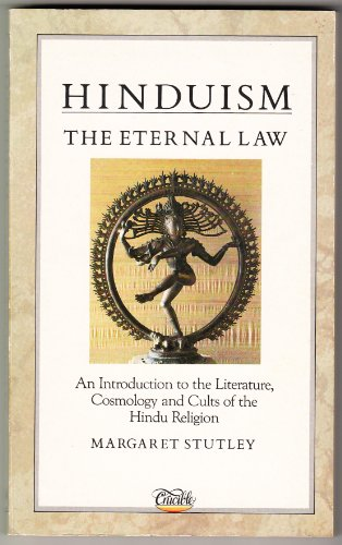 Hinduism: The Eternal Law (1852740523) by Margaret Stutley