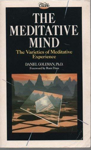 9781852740559: The Meditative Mind: The Varieties of Meditative Experience