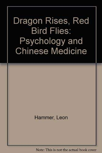 9781852740771: Dragon Rises, Red Bird Flies: Psychology and Chinese Medicine