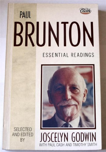 9781852740801: Paul Brunton: Essential Readings