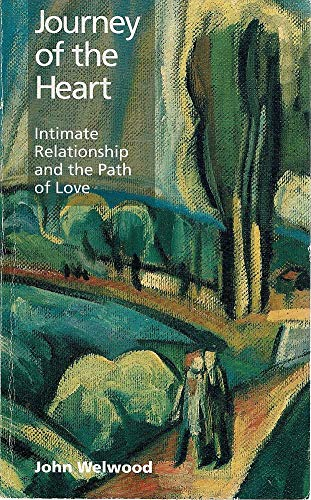 9781852740962: Journey of the Heart: Intimate Relationship and the Path of Love