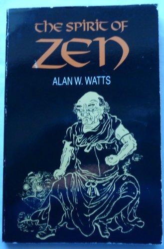 9781852741143: The Spirit of Zen