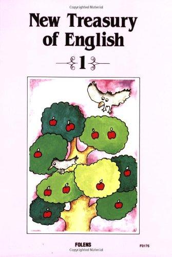 9781852760175: New Treasury of English: Textbook Bk. 1
