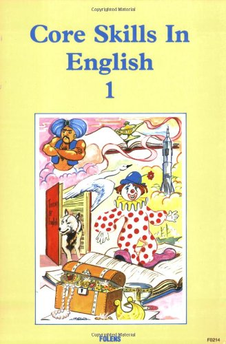Core Skills in English: Student Book 1: OUP Oxford