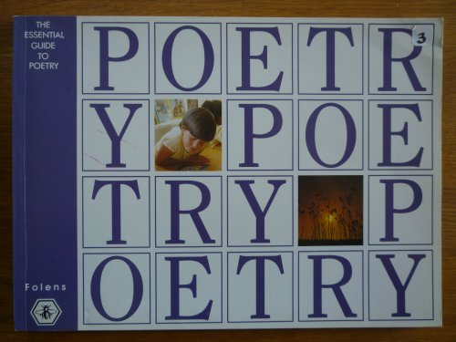 The Essential Guide to Poetry: David Orme