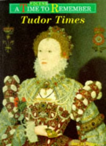 9781852768218: Tudor Times: Textbook (Time to Remember)