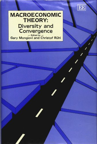 9781852783686: Macroeconomic Theory: Diversity and Convergence