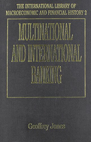 Multinational and International Banking (Hardback)