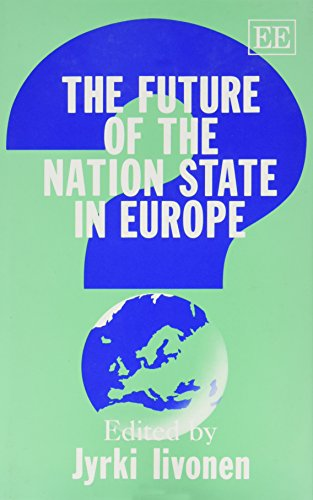 The Future of the Nation State in: Editor-Jyrki Iivonen