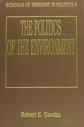 The Politics of the Environment (Hardback)