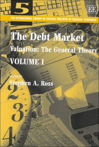The Debt Market (Hardback)