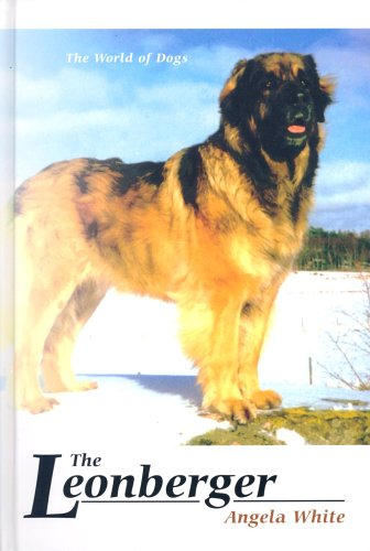 9781852790646: The Leonberger, The (The world of dogs)