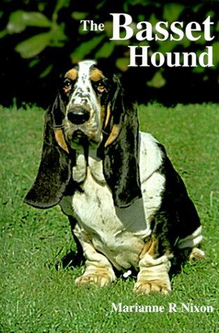 Basset Hound (World of Dogs): Nixon, Marianne R.