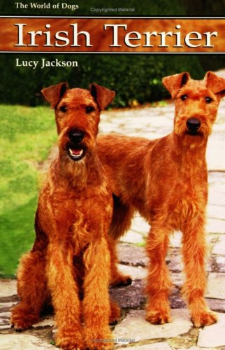 9781852791117: Irish Terrier (World of Dogs)