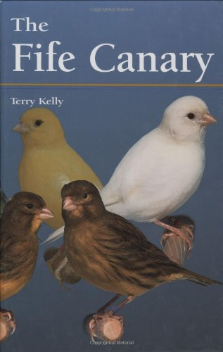 9781852791346: The Fife Canary
