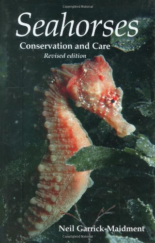 9781852792282: Seahorses: Conservation and Care