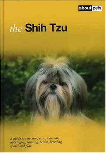 9781852792312: The Shih Tzu