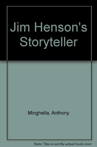 9781852830267: Jim Henson's Storyteller