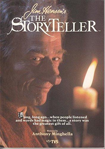 9781852830274: Jim Henson's Storyteller
