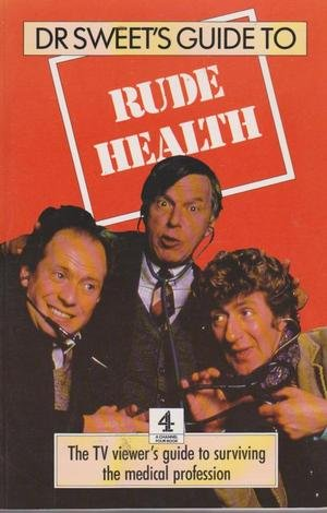 Dr. Sweet's Guide to Rude Health: Quentin Brown, Phil