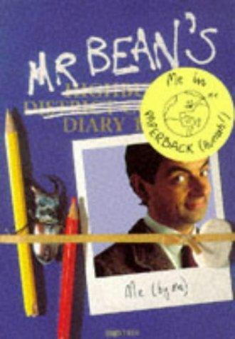 9781852833497: Mr. Bean's Diary