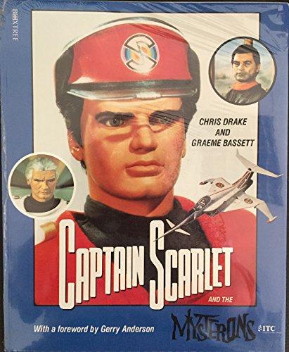 Captain Scarlet: Drake, Chris