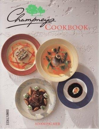 9781852834074: Champneys Cookbook