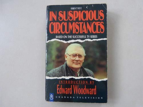 9781852834135: In Suspicious Circumstances