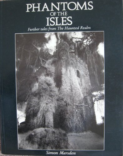 9781852834326: Phantoms of the Isles: Further Tales from the Haunted Realm